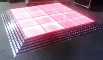 Neon Dance Floor - Led dance floor for sale usa
